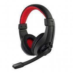 Słuchawki z mikrofonem Stereo Gaming