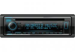 Kenwood Radio samochodowe KDC-172 Y