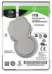 BarraCuda Pro 1TB 2,5'' 128MB ST1000LM049