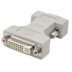 Adapter DVI na VGA Ż/M