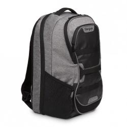 Work + Play Fitness 15.6'' Laptop BackPack - Szary