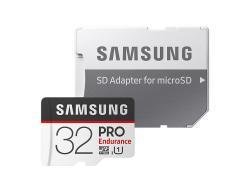 MB-MJ32GA/EU Pro Endurance 32GB + Adapter