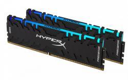 DDR4 Predator RGB 16GB/(2*8GB)2933 CL15