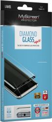 Diamond Edge 3D Szkło do Samsung S9 G960 Czarne