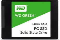 Green SSD 120GB SATA 2,5