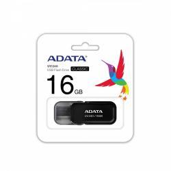 Pendrive UV240 16GB USB 2.0 Czarny