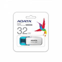 Pendrive UV240 32GB USB 2.0 Biały