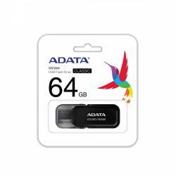Pendrive UV240 64GB USB 2.0 Czarny