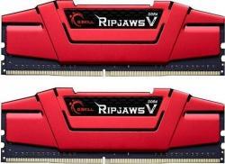 Pamięć DDR4 32GB (2x16GB) RipjawsV 3600MHz CL19 XMP2 Red