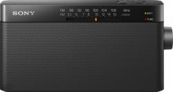 Sony Radio przenośne ICF-306
