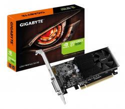 Karta graficzna GeForce GT 1030 2GB GDDR4 64BIT HDMI/DVI LP