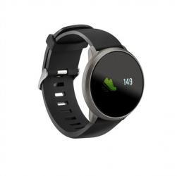 Smartwatch SW101 z pulsometrem