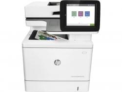 Color LJ Managed MFP E57540dn 3GY25A