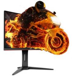 Monitor 24 C24G1 VA 144Hz Curved DP HDMI
