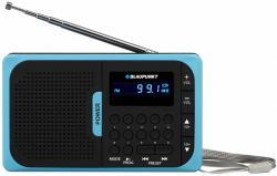 Blaupunkt Radio kieszonkowe PR5BL /USB/SD