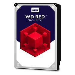 HDD Red Pro 6TB 3,5'' 256MB SATAIII/7200rpm