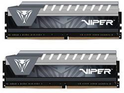 DDR4 Viper Elite 8GB/2666(2*4GB) Grey CL16