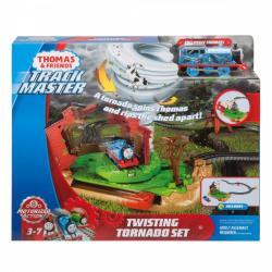 Mattel Zestaw Wirujące tornado Tomek i Przyjaciele