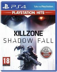 Sony Gra PS4 Killzone Shadow Fall HITS