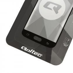 Hartowane szkło ochronne do Huawei P20 Lite 3D Pełne Czarne