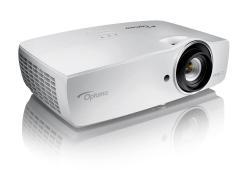Projektor WU470 DLP WUXGA 5000, 20000:1 RJ45 RS232