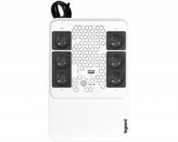 UPS Keor Multiplug 800 AVR 4+2 FR 310084