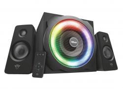 Głośniki GXT629 TYTAN 2.1 RGB