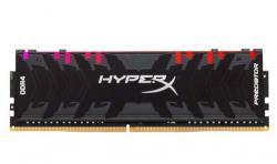 Pamieć DDR4 Predator 8GB/3200 CL16 RGB