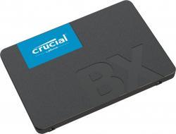 Dysk SSD BX500 480GB SATA3 2.5 540/500MB/s