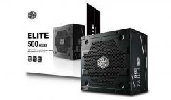 Zasilacz Elite V3 500W