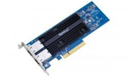 Karta sieciowa E10G18-T2 10GBASE-T Dual Port PCI-E