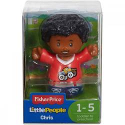 Fisher Price Figurka Little People Chris