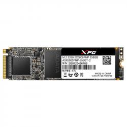 Dysk SSD XPG SX6000Pro 256G PCIe 3x4 2.1/1.2 GB/s M2