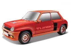 Bburago Model Renault 5 Turbo 1:24