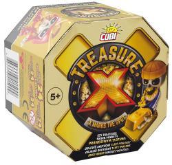 Cobi Figurki Treasure X Display 36 sztuk