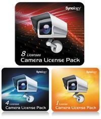 Surveillance Device License Pack x8
