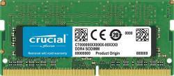 Pamięć DDR4 SODIMM 4GB/2666 CL19 SR x8