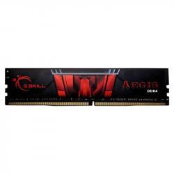 G.SKILL Pamięć DDR4 8GB Aegis 3000MHz CL16