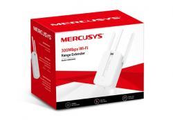 Wzmacniacz sygnału Mercusys MW300RE Repeater WiFi N300