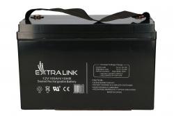 Akumulator AGM 12V 100AH