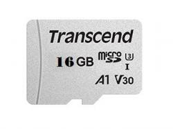 Karta pamięci microSDHC 300S 16G Class10 95/10 MB/s