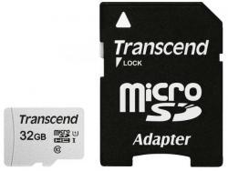 Karta pamięci microSDHC 32G Class10 V30 95/20 MB/s + adapter