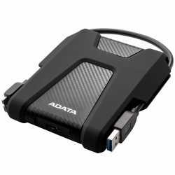 Dysk twardy Durable HD680 2TB USB3.1 Black