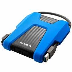Dysk twardy Durable HD680 2TB USB3.1 Blue