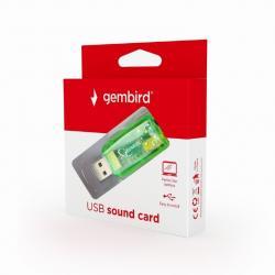 Karta dzwiekowa Virtus SC-USB-01