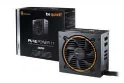 Zasilacz Pure Power 11 500W 80+ GOLD S.MODU BN297
