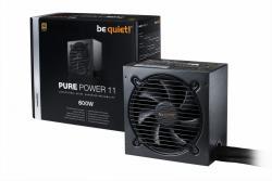 Zasilacz Pure Power 11 600W 80+ GOLD N.MODU BN294