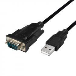 Adapter USB 2.0 do portu szeregowego RS-232