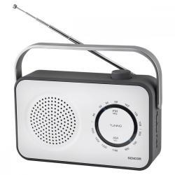 Radio AM/FM SRD 2100W