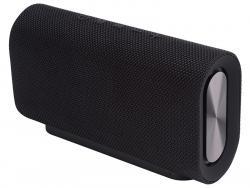 Głośnik Bluetooth Rave czarny